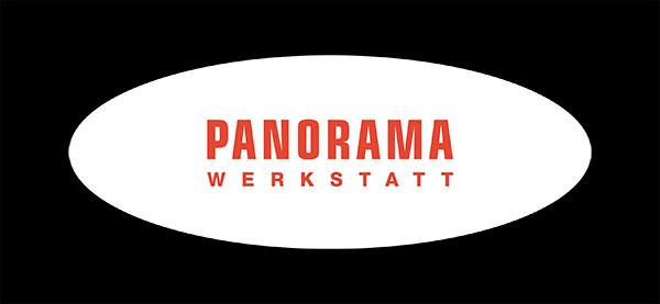 Erscheinungsbild für Panoramawerkstatt