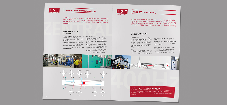 Corporate Design IST Thun