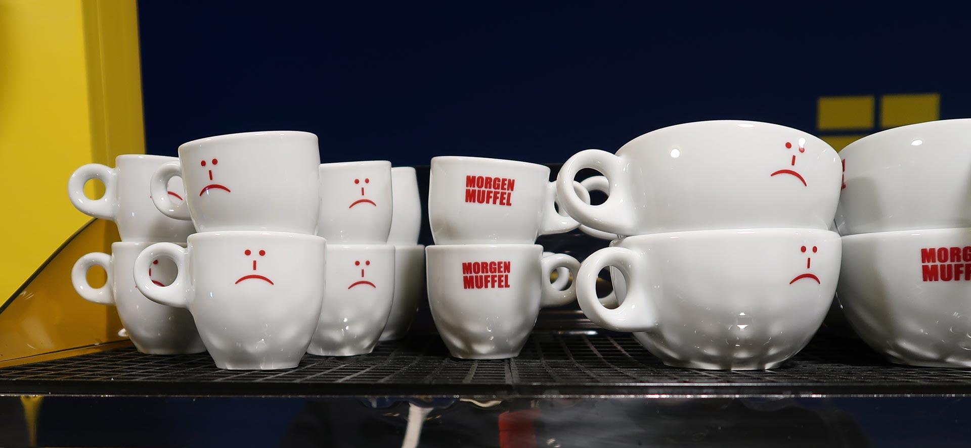 Corporate Design für Morgenmuffel