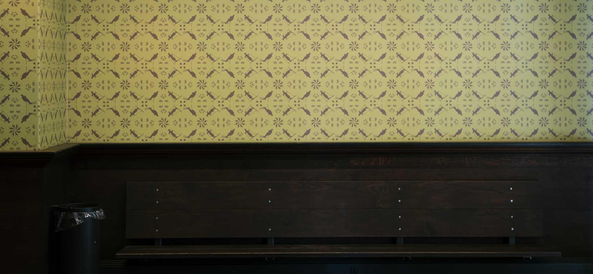 Interiordesign für Corvigliabahn